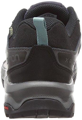 Et Multifonction Pour Aimant Treillis Chaussure De graphite Graphite Salomon Randonne Gtx Femmes Radiant X qxFtnHnAw