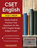 CSET Test Prep - teachingsolutions.org