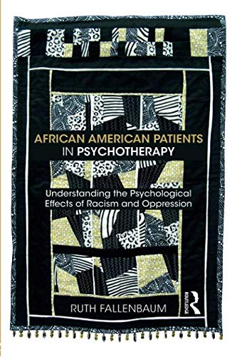 Search : African American Patients in Psychotherapy