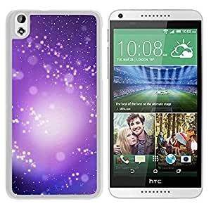 Outer Space Mystery Nebula (2) Durable High Quality HTC Desire 816-1 Phone Case