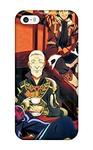 Crystle Marion's Shop tales of xillia rpg anime Anime Pop Culture Hard Plastic iPhone 5/5s cases