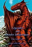 Légendes des Mondes Fantastiques, Ekas Samarlande, 1483952568