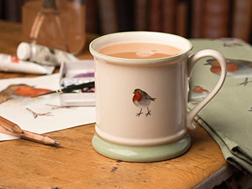 """buy sale hot product online here """"Into The Wild"""" Robin Mug by Creative Tops"""