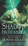 img - for Shadow Highlander: A Dark Sword Novel book / textbook / text book