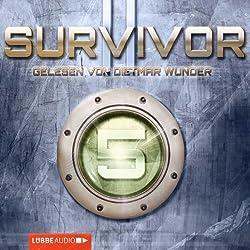 Die Seele der Maschine (Survivor 2.05)