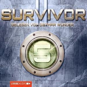 Die Seele der Maschine (Survivor 2.05) Hörbuch