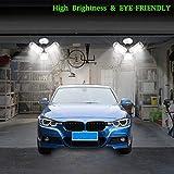 LED Garage Lights, Led Garage Ceiling Lights