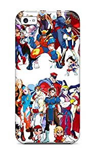 Marvel Case Cover For Iphone 5c Awesome Phone Case