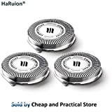 Sh30 Replacement Blades for Philips Replacement Shaving Heads 1000 Series & 3000 Series SH30/52 New(3 pack)(Amazon Preferred Series)