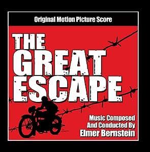 The Great Escape: Original Motion Picture Score