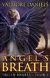 Angel's Breath (Fallen Angels - Book 2)