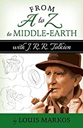 From A to Z to Middle-Earth with J.R.R. Tolkien
