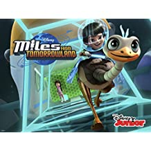 Miles from Tomorrowland Volume 2