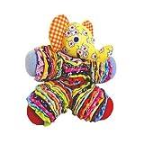 Kid's Yoyo Doll Elephant - Fair Trade