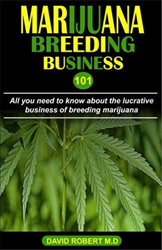 51rcob1jBaL - Marijuana Breeding Business 101: All youn need to know about the lucrative breeding business of marijuana