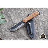 Tops Knives Fieldcraft Knife by B.O.B.: The Brothers of Bushcraft