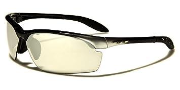 Sonnenbrille X-Loop mit Brillenetui KghDAv01Tb