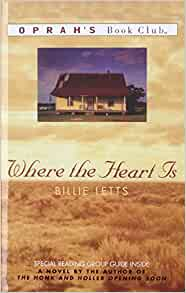 How can I analyze the character Novalee Nation in Where the Heart Is by Billie Letts?
