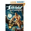 Doc Savage: Death's Dark Domain (The Wild Adventures of Doc Savage Book 4)