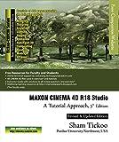 MAXON CINEMA 4D R18 Studio: A Tutorial Approach, 5th Edition