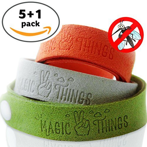 Magic Things Repellent Citronella Multi color