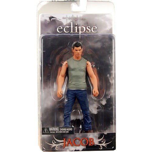 NECA Twilight Eclipse Action Figure