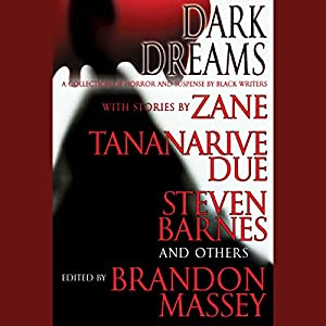 Dark Dreams Audiobook