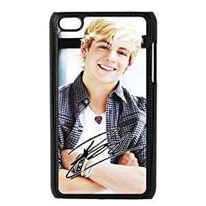 Customize High Quality Famous Singer Ross Lynch Back Diy For Touch 4 Case Cover JNIPOD4-1464