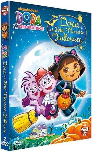 Dora l'exploratrice - Dora et le petit monstre
