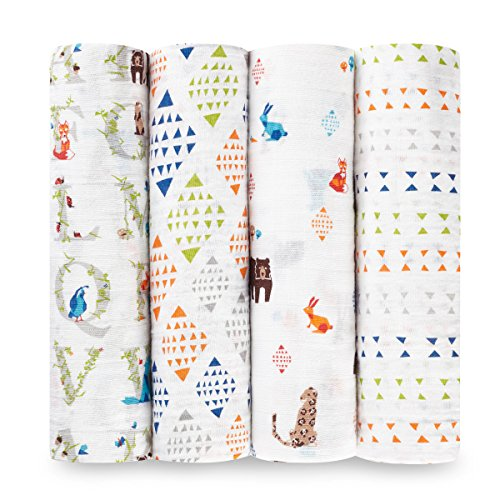 aden anais swaddle paper tales