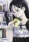 Gunslinger Girl vol. 4