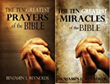 The Ten Greatest Prayers and Miracles of the Bible (Combo Pack)