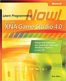 3d Graphics With Xna Game Studio 4.0 Pdf