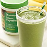 Amazing Grass Green Superfood: Super Greens Powder