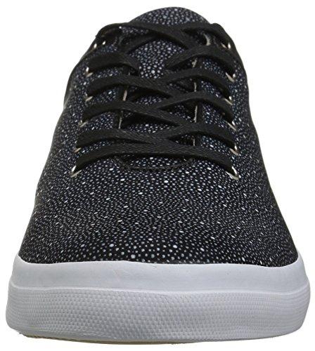 Joseph Black black New Marc Street Sneaker Bleecker cielo Women's Cielo York d8RRA4q