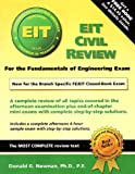 E.I.T. Civil Review, Newnan, Donald G. and Das, Braja, 1576450023