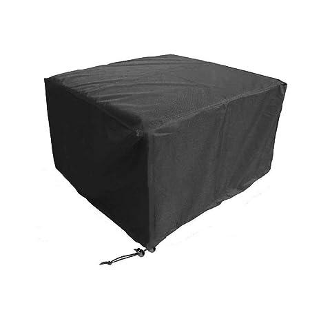 All-purpose Covers Home & Garden Outdoor Garden Furniture Rain Cover Waterproof Oxford Sofa Set Garden Patio Rain Snow Dustproof Black Covers