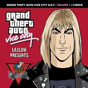 Grand Theft Auto: Vice City, Vol. 1 - V-Rock