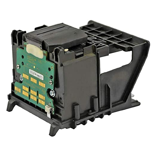 Aemiy Impresión Cabeza Estampado Cabeza Spray Boquilla para HP950 ...