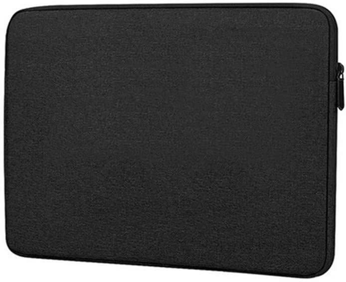 13 14 Shock Proof Laptop Sleeve Notebook case Bag for Dell Latitude 7390 13.3, 7480, 7490 14, XPS 13/13.3 HP Spectre, Envy, 14 EliteBook ProBook Pavilion x360 / 13.3 Lenovo ThinkPad, Yoga (Black)