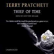Thief of Time: Discworld, Book 26 | Terry Pratchett