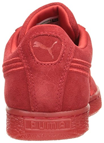 Sneaker High Suede Red Classic Iced Fashion Puma Badge Men's Risk 7aPv6