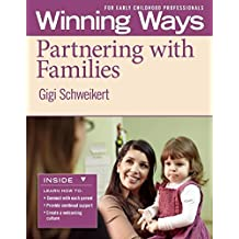 Winning Ways:Partner.w/Families(Set of 3