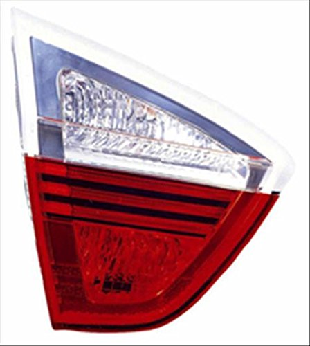 Partslink Number LX2803100 OE Replacement Lexus Passenger Side Taillight Assembly Inner