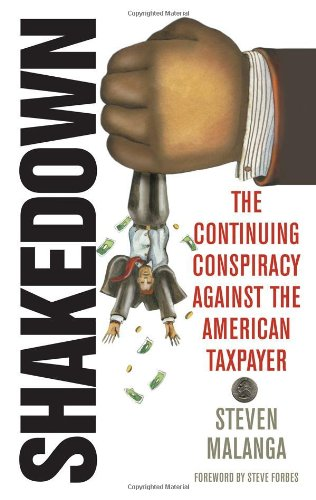 Download Shakedown: The Continuing Conspiracy Against the American Taxpayer ePub fb2 book