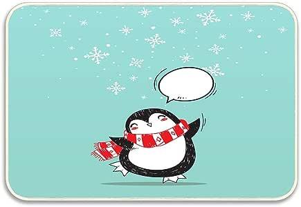 Amazon.com : Huayuanhurug Christmas Penguin New Year S Eve ...