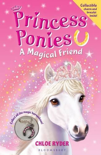 Princess Ponies 1 Magical Friend product image
