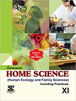 Book class 11 home science