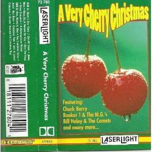 Very Cherry Christmas