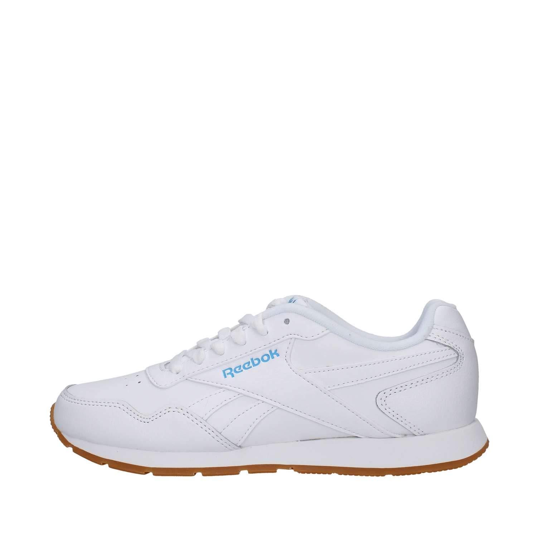 Reebok  Damen Turnschuhe Turnschuhe Turnschuhe Blau weiß 520759